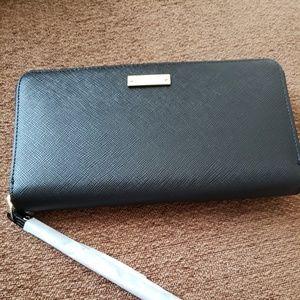 NWT ☆ Kate Spade Wallet/Wristlet ~ Smartphone, NEW